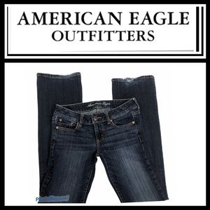 American Eagle Favorite Boyfriend Dark was…